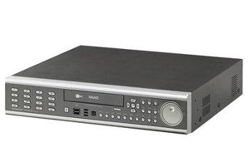 Сетевой видеорегистратор 16-канальный GANZ DR-16FX2/5