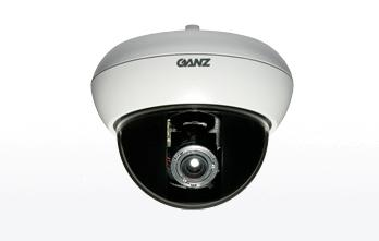 Купольные аналоговые видеокамеры с 2D/3D DNR