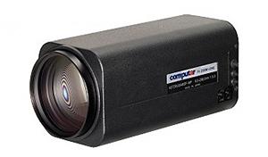 Computar H27Z9535: трансфокаторы для мегапиксельных камер