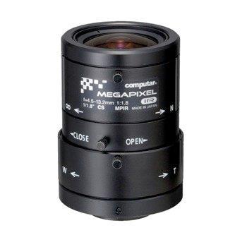 Универсальная оптика Computar с обзором до 105,3°