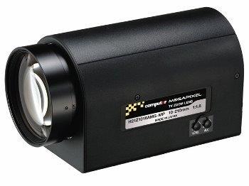 2-мегапиксельный трансфокатор Computar серии H21Z1016