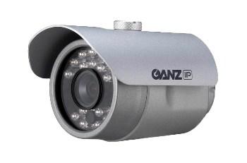 2 МР уличная камера с ИК подсветкой и коррекцией поврежденных пикселей