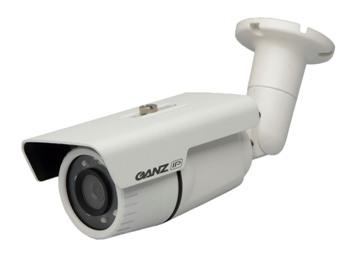 Компактная IP-камера с PoE и диапазоном рабочих температур от -20 до +50°С