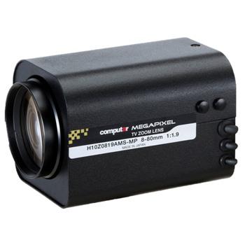 1,3 МР трансфокаторы CBC Group серии H10Z0819 с ND-фильтром