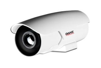 Уличная камера тепловизор CBC Group с IP66 и поддержкой PoE