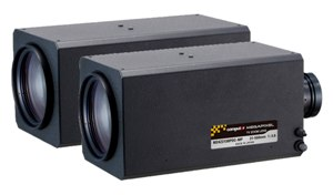 """24-кратные трансфокаторы для 1/2-2/3"""" камер видеонаблюдения"""