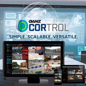 16-5000 канальные программы для ip видеонаблюдения для крупных и распределенных объекто